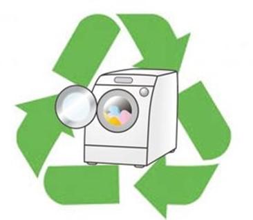 洗濯機のリサイクル料金