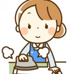 アイロンの選び方、使い方、メンテ、修理、リサイクル【図解】