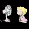 扇風機の選び方、使い方、メンテ、修理、リサイクル 【図解】