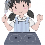 IHクッキングヒーターの選び方、使い方、修理 【図解】
