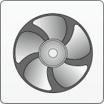 図解 換気扇、レンジフードの選び方、使い方、掃除、交換、修理